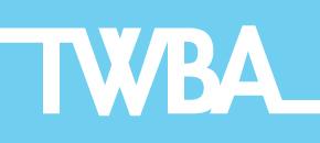TWBA Logo